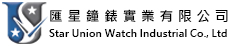 Star Union Watch Industrial Co., Ltd